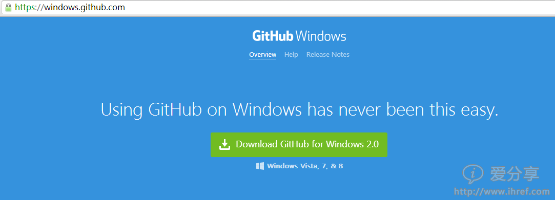 GitHub for Windows 2